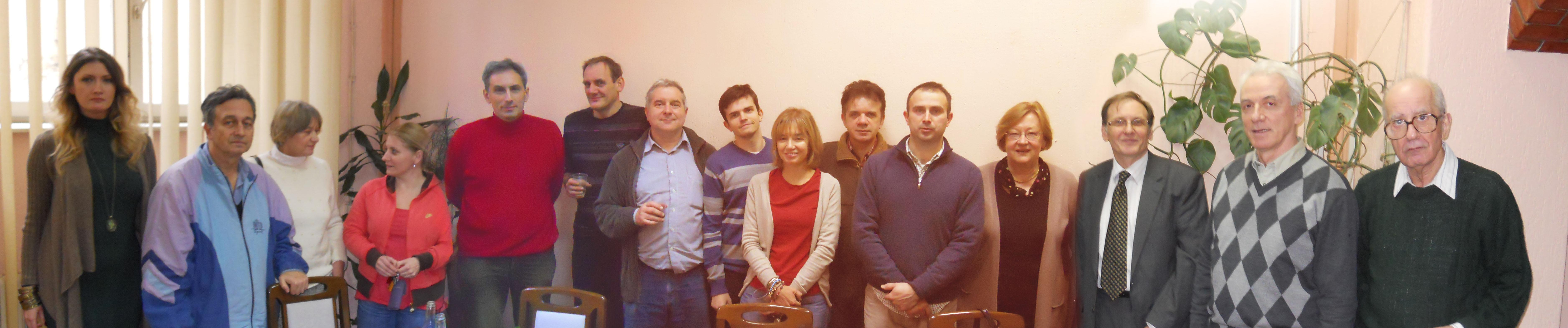 Twentieth international summer school on vacuum electron and ion - Amo Team On December 2011